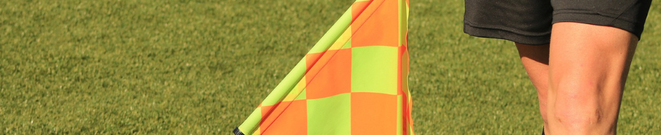 Material para arbitraje deportivo