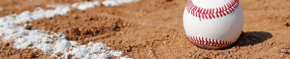 Material y equipamiento para béisbol