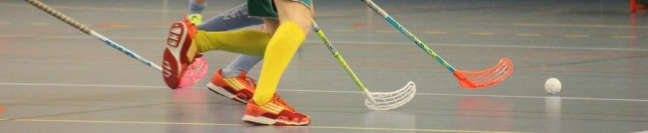 Sticks de floorball