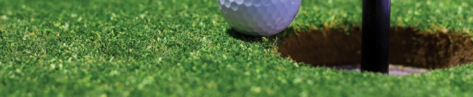 Material y equipamiento para golf