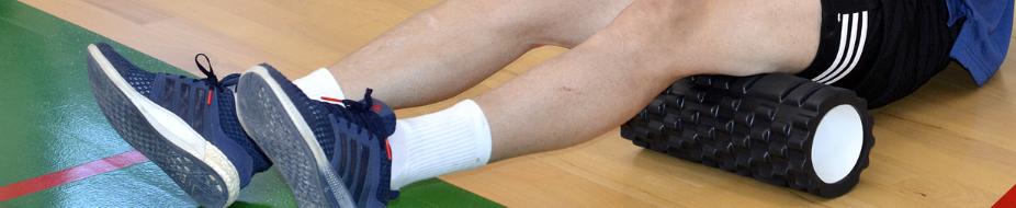 Camillas para medicina deportiva