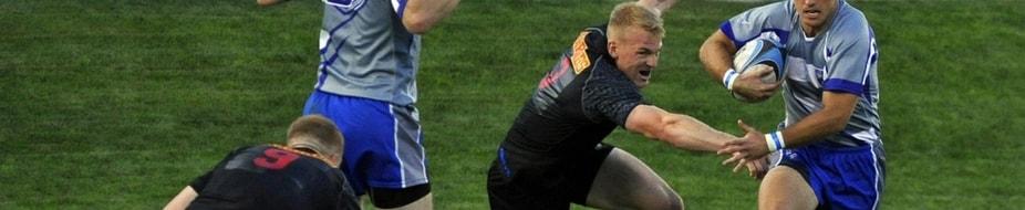 Accesorios y equipamiento para rugby