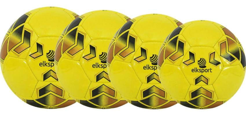 Características de los balones oficiales de fútbol sala