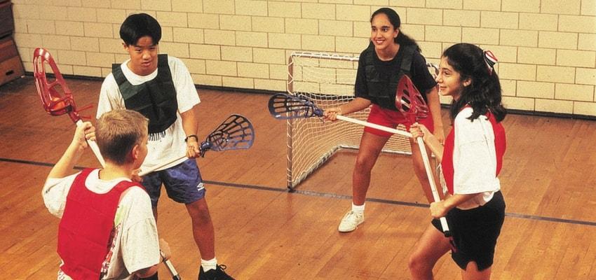 Reglamento lacrosse - intercrosse