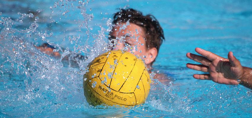 Waterpolo, un deporte de resistencia y estrategia en el agua