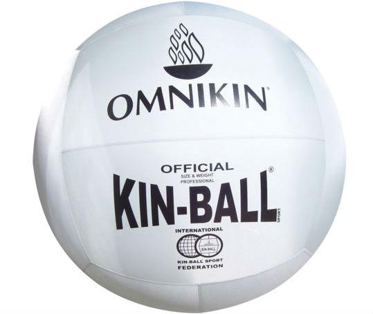 Pelota Kin-Ball