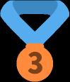 Tercer premio